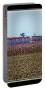 Cotton Harvest Portable Battery Charger