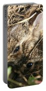 Cottontail Kits Portable Battery Charger