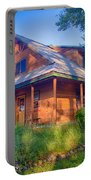 Cottonwood Cottage  Portable Battery Charger