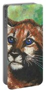 Cougar Prince Portable Battery Charger