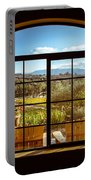 Cougar Winery View Portable Battery Charger