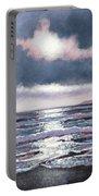 Coumeenole Beach  Dingle Peninsula  Portable Battery Charger