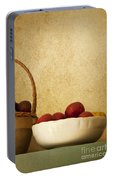 Country Apples Portable Battery Charger