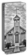 Country Chapel Portable Battery Charger
