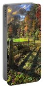 Country Dawn Portable Battery Charger