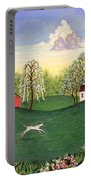 Country Frolic One Portable Battery Charger