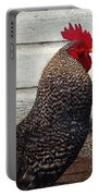 Country Gentleman Portable Battery Charger
