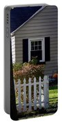Country Home Portable Battery Charger