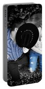 Country Kissin Portable Battery Charger