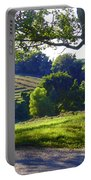 Country Landscape Portable Battery Charger