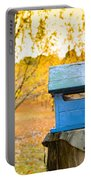 Country Letterbox Portable Battery Charger
