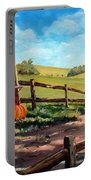 Country Life Portable Battery Charger