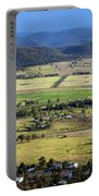 Country Panorama Portable Battery Charger