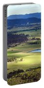 Country Scenic Portable Battery Charger