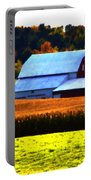 Country Side Portable Battery Charger