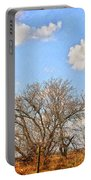 Country Smell Portable Battery Charger