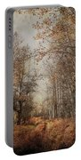 Country Smell Two Portable Battery Charger