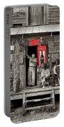 Country Store Coca-cola Signs Dorothea Lange Photo Gordonton North Carolina July 1939-2014. Portable Battery Charger