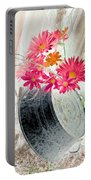 Country Summer - Photopower 1499 Portable Battery Charger