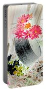 Country Summer - Photopower 1501 Portable Battery Charger