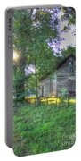 Country Sunrise Portable Battery Charger