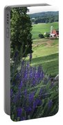 Country Valley Portable Battery Charger