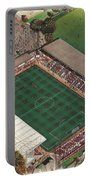 County Ground - Swindon Town Portable Battery Charger