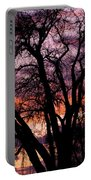 County Sunset Portable Battery Charger