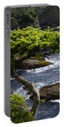 Courageous Tree  Portable Battery Charger