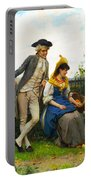 Courtship Portable Battery Charger