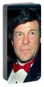 Cousin Brucie Morrow 1988 Portable Battery Charger