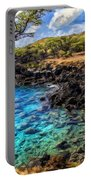 Cove At Mahukona 2 Portable Battery Charger
