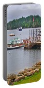 Cove In Glen Margaret-ns Portable Battery Charger