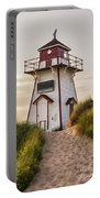 Covehead Harbour Lighthouse Portable Battery Charger