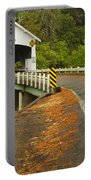 Covered Bridge Rochester 1 Portable Battery Charger