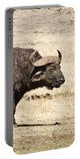 Covered In Mud Portable Battery Charger