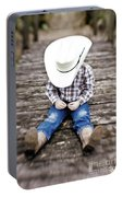 Cowboy Portable Battery Charger