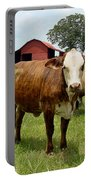 Cows8945 Portable Battery Charger