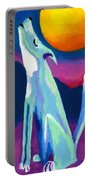 Coyote Azul Portable Battery Charger