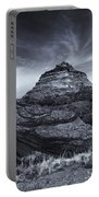 Coyote Buttes Cloud Explosion Portable Battery Charger