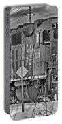 Cp Rail Train Bwtr9099-12 Portable Battery Charger