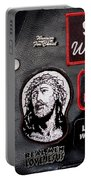 Cpr - Christian Prayer Riders Portable Battery Charger