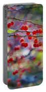 Crab Apples 2 Portable Battery Charger