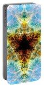 Crab Nebula Vi Portable Battery Charger