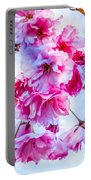Crabapple Impressions Portable Battery Charger