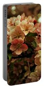 Crabapple In Bloom Portable Battery Charger