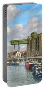 Crabbing - Wells-next-the-sea Norfolk Portable Battery Charger