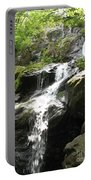 Crabtree Waterfall  Portable Battery Charger