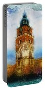 Cracov City Hall Portable Battery Charger