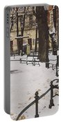 Cracow Park Portable Battery Charger